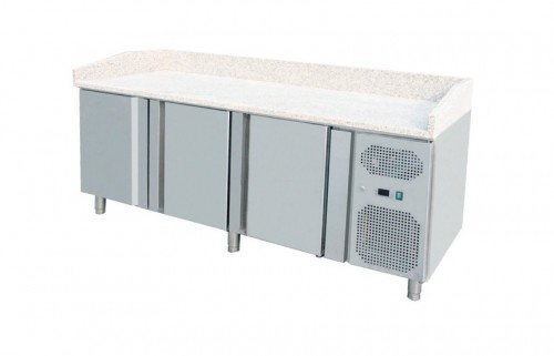 Banc pizza BP-3U6040